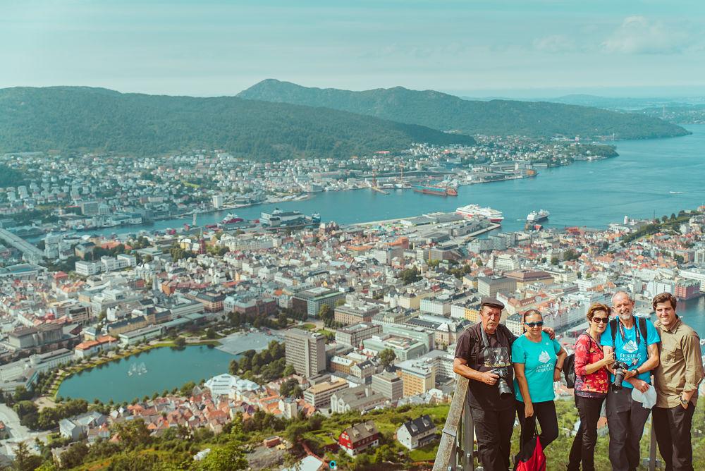(Español) Día 6. Bergen